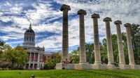 University of Missouri: Cheating up with more classes online