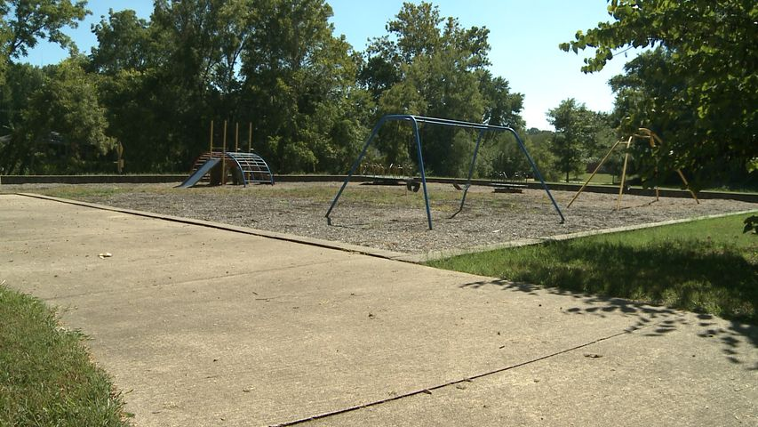 If adopted, the budget would fund updates at city parks costing a total of more than $1.8 million.