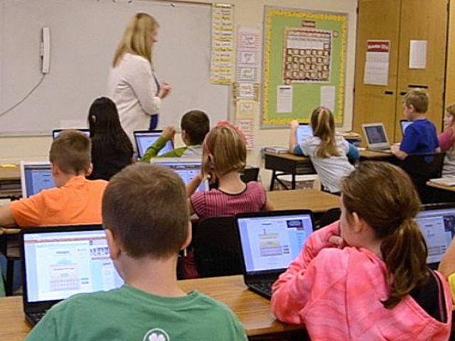 New certification requirements changing college teaching programs