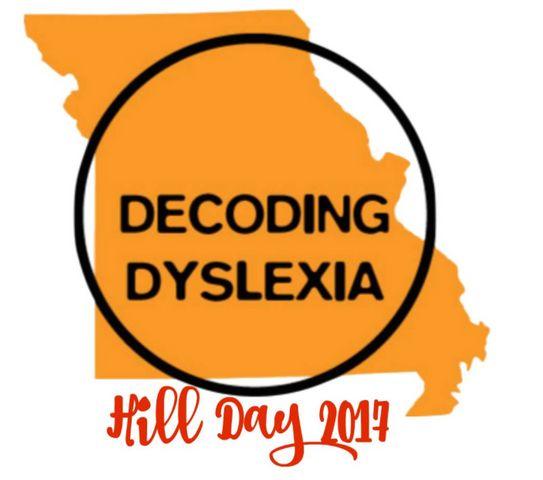 Decoding Dyslexias Legislative Day On >> Decoding Dyslexia Missouri Advocates For Further Awareness At Capitol