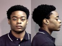 Story image: Columbia teenager to spend 12 years in prison for deadly shooting