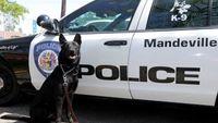 Mandeville Police Department names K-9 recruit in honor of fallen Capt. Vince Liberto