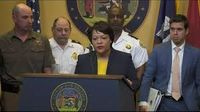 New Orleans mayor says city will not host any large events until 2021