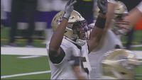 Saints fall in preseason game #1 vs. Vikings