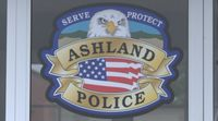 Story image: Ashland Police Chief recently proposed new employment contract