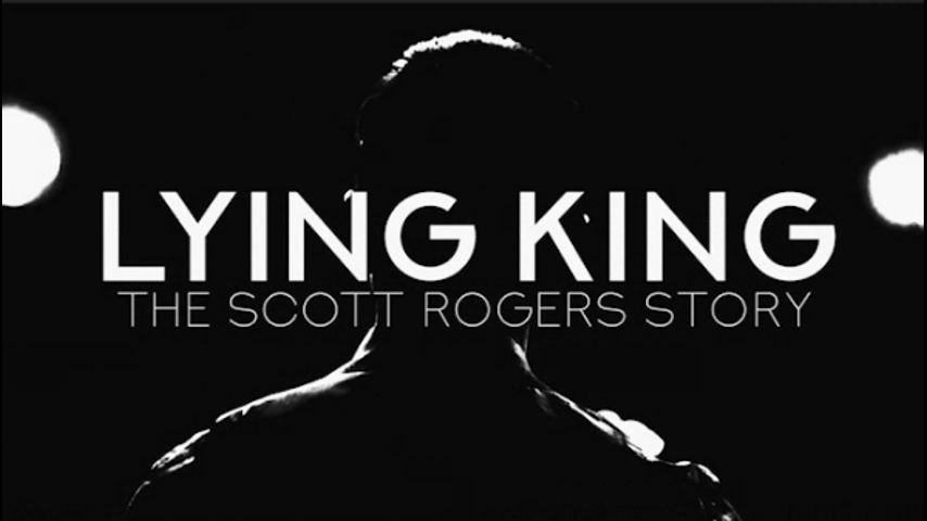 Watch Bone Chilling Clip Of National Tv Show About Scott Rogers