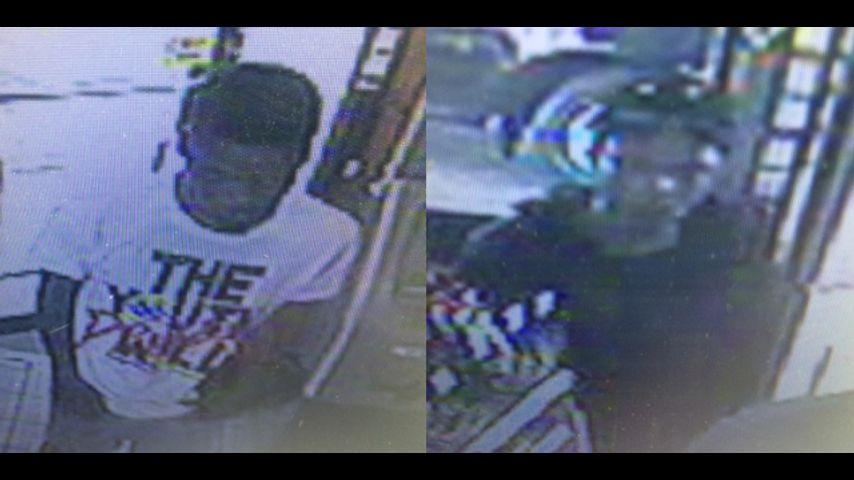 BRPD: Suspects wanted for stealing more than 120 cartons of