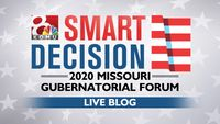 LIVE BLOG: Missouri gubernatorial forum