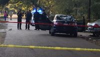 Police responding to shooting near North Foster Drive, one with life-threatening injuries