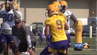 Joe Burrow Strong in Scrimmage Debut, Defense Dominates for Second Straight Game