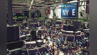 Wall Street, after surge, takes a breather; more furloughs
