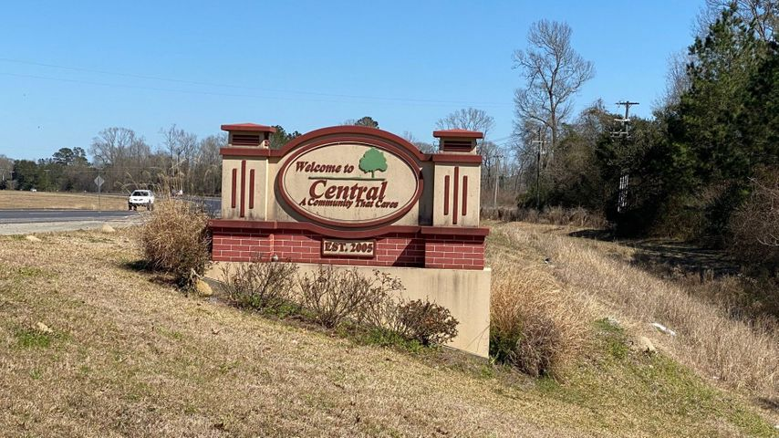 City of Central votes in favor of amended resolution