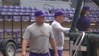 LSU Tiger baseball announces schedule for Jay Johnson's first season