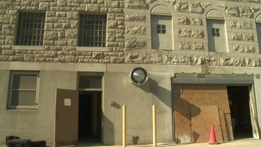 Cole County Jail Holding Center Receives Extension