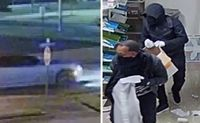 WANTED: Burglary suspects who took more than $2K worth of prescription drugs