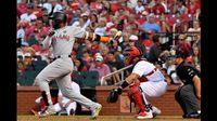 Story image: Cardinals land Ozuna from Marlins